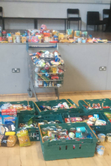 Storehouse-Foodbank